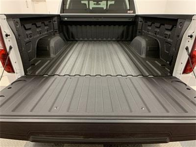 2019 Silverado 1500 Crew Cab 4x4,  Pickup #19C168 - photo 11