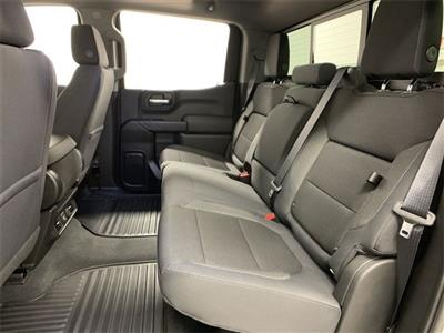 2019 Silverado 1500 Crew Cab 4x4,  Pickup #19C168 - photo 20