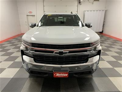 2019 Silverado 1500 Crew Cab 4x4,  Pickup #19C168 - photo 9