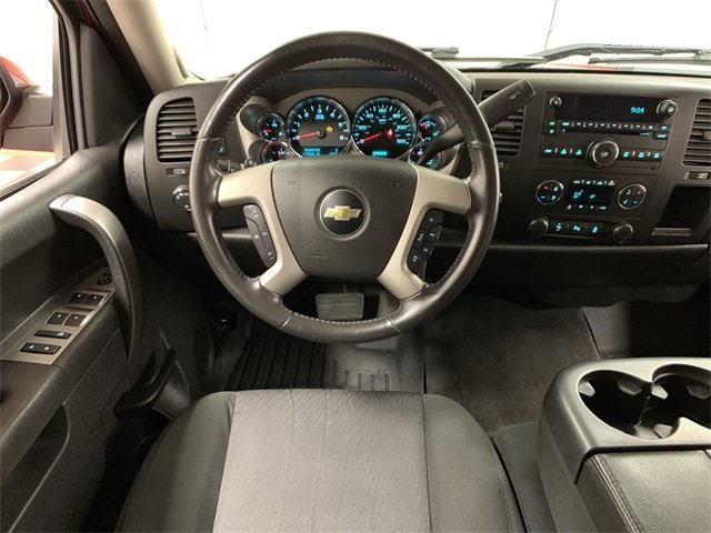 2012 Silverado 1500 Crew Cab 4x4,  Pickup #19C181A - photo 22