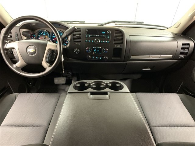 2012 Silverado 1500 Crew Cab 4x4,  Pickup #19C181A - photo 5