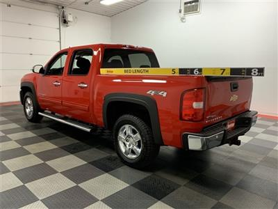 2012 Silverado 1500 Crew Cab 4x4,  Pickup #19C181A - photo 2