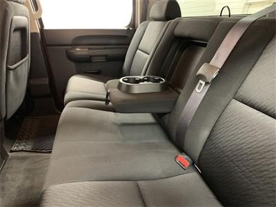 2012 Silverado 1500 Crew Cab 4x4,  Pickup #19C181A - photo 21