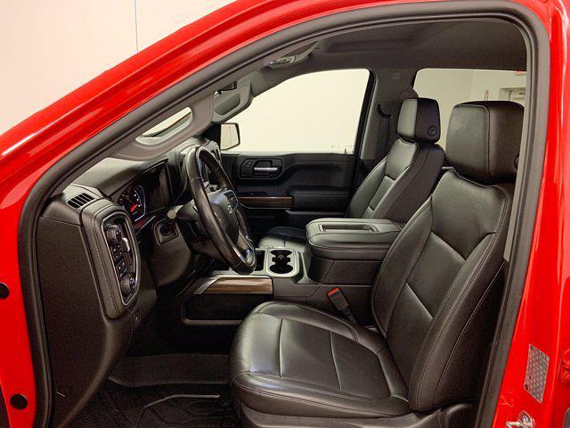 2019 Chevrolet Silverado 1500 Crew Cab 4x4, Pickup #W6617 - photo 7