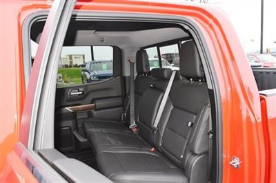 2019 Silverado 1500 Crew Cab 4x4,  Pickup #19C197 - photo 18