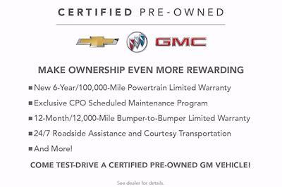 2019 Chevrolet Silverado 1500 Crew Cab 4x4, Pickup #W6617 - photo 13