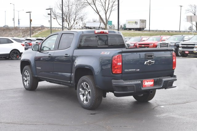 2019 Colorado Crew Cab 4x4,  Pickup #19C198 - photo 2