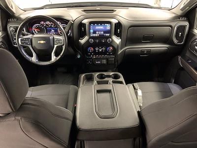 2019 Chevrolet Silverado 1500 Crew Cab 4x4, Pickup #W6591 - photo 7
