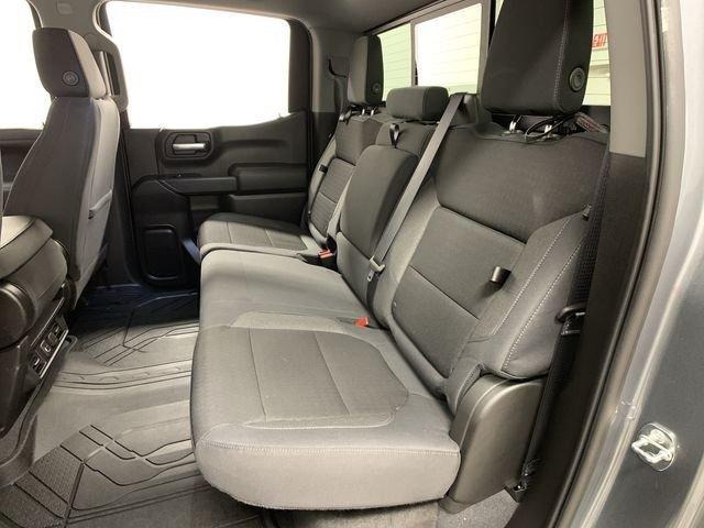 2019 Silverado 1500 Crew Cab 4x4,  Pickup #19C214 - photo 23