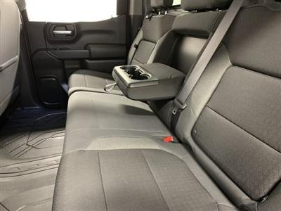 2019 Silverado 1500 Crew Cab 4x4,  Pickup #19C214 - photo 24