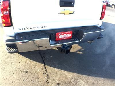 2019 Silverado 2500 Double Cab 4x4,  Pickup #19C215 - photo 2