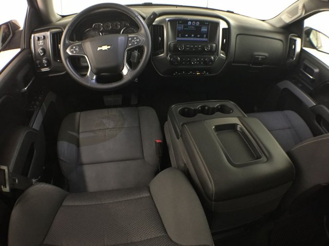 2015 Silverado 1500 Crew Cab 4x4,  Pickup #19C218A - photo 24