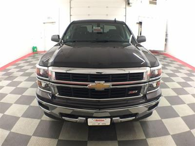 2015 Silverado 1500 Crew Cab 4x4,  Pickup #19C218A - photo 12