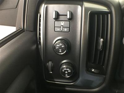 2015 Silverado 1500 Crew Cab 4x4,  Pickup #19C218A - photo 27