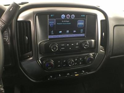 2015 Silverado 1500 Crew Cab 4x4,  Pickup #19C218A - photo 29
