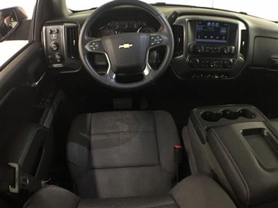 2015 Silverado 1500 Crew Cab 4x4,  Pickup #19C218A - photo 7