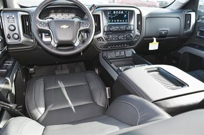 2019 Silverado 2500 Crew Cab 4x4,  Pickup #19C220 - photo 3