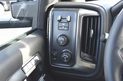 2019 Silverado 2500 Crew Cab 4x4,  Pickup #19C220 - photo 23