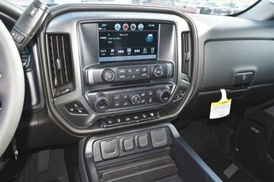 2019 Silverado 2500 Crew Cab 4x4,  Pickup #19C220 - photo 6