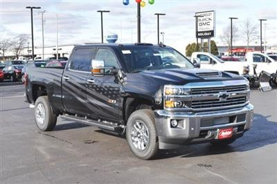 2019 Silverado 2500 Crew Cab 4x4,  Pickup #19C220 - photo 8