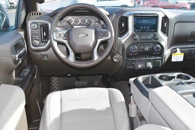 2019 Silverado 1500 Double Cab 4x4,  Pickup #19C222 - photo 21