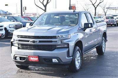 2019 Silverado 1500 Double Cab 4x4,  Pickup #19C222 - photo 9