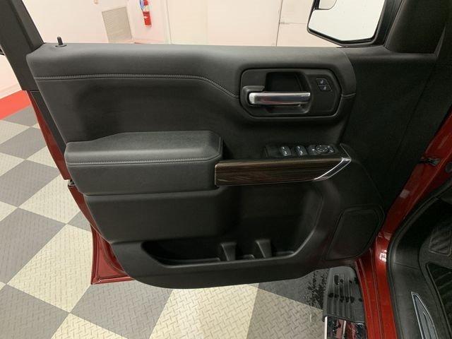 2019 Silverado 1500 Double Cab 4x4,  Pickup #19C248 - photo 16