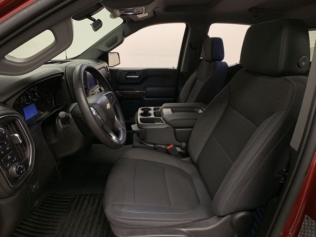 2019 Silverado 1500 Double Cab 4x4,  Pickup #19C248 - photo 18