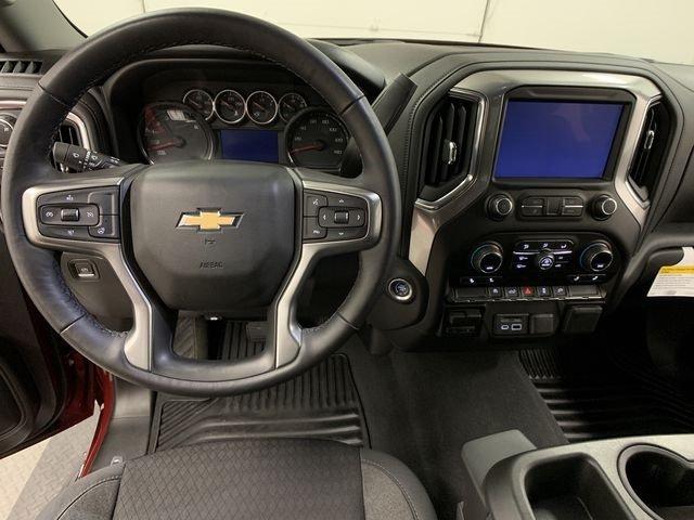 2019 Silverado 1500 Double Cab 4x4,  Pickup #19C248 - photo 22