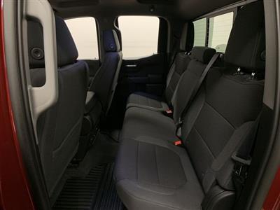 2019 Silverado 1500 Double Cab 4x4,  Pickup #19C248 - photo 20