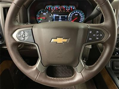 2016 Silverado 2500 Crew Cab 4x4,  Pickup #19C27A - photo 26