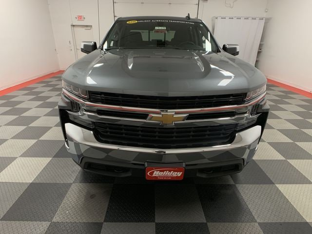 2019 Silverado 1500 Double Cab 4x4,  Pickup #19C294 - photo 10