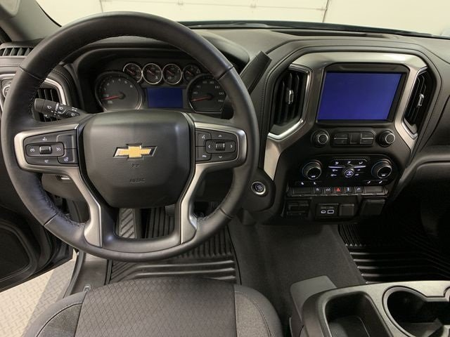 2019 Silverado 1500 Double Cab 4x4,  Pickup #19C294 - photo 21
