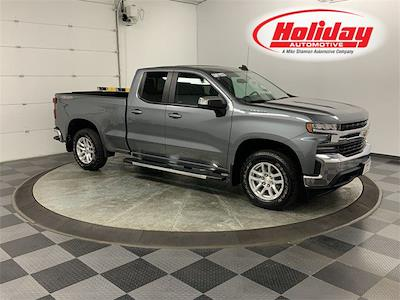 2019 Silverado 1500 Double Cab 4x4,  Pickup #19C294 - photo 1