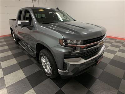2019 Silverado 1500 Double Cab 4x4,  Pickup #19C294 - photo 9