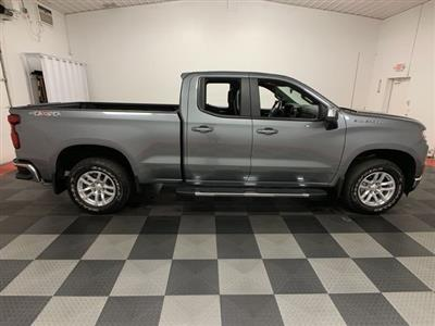 2019 Silverado 1500 Double Cab 4x4,  Pickup #19C294 - photo 7