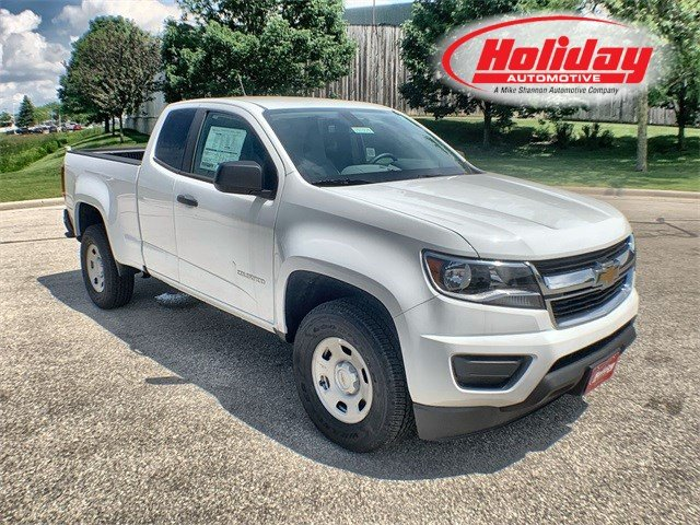 2019 Colorado Extended Cab 4x2,  Pickup #19C309 - photo 1