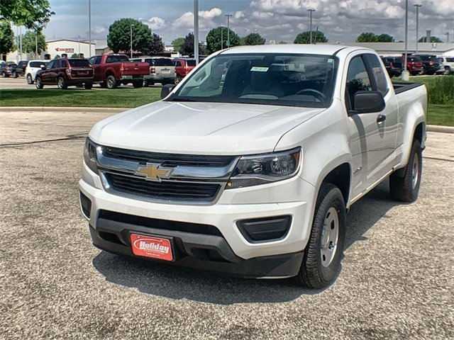 2019 Colorado Extended Cab 4x2,  Pickup #19C309 - photo 3