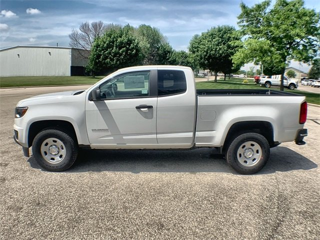 2019 Colorado Extended Cab 4x2,  Pickup #19C309 - photo 7