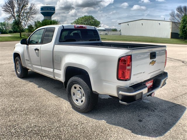 2019 Colorado Extended Cab 4x2,  Pickup #19C309 - photo 8