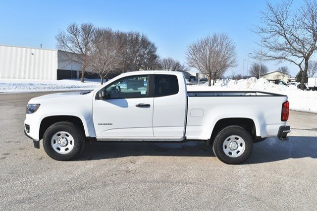 2019 Colorado Extended Cab 4x2,  Pickup #19C309 - photo 4