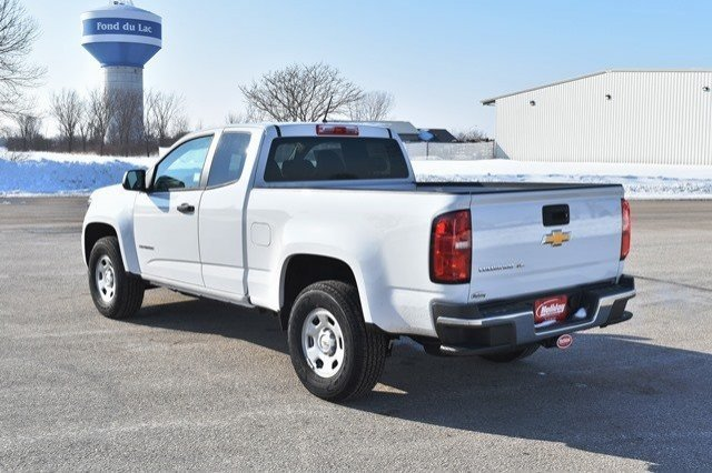 2019 Colorado Extended Cab 4x2,  Pickup #19C309 - photo 2