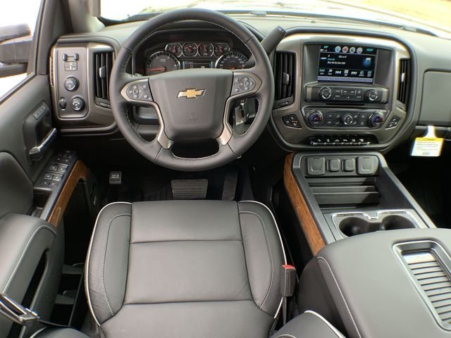 2019 Silverado 2500 Crew Cab 4x4,  Pickup #19C335 - photo 24
