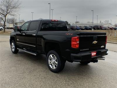 2019 Silverado 2500 Crew Cab 4x4,  Pickup #19C335 - photo 2