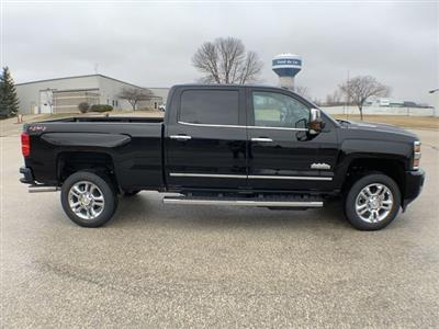 2019 Silverado 2500 Crew Cab 4x4,  Pickup #19C335 - photo 10