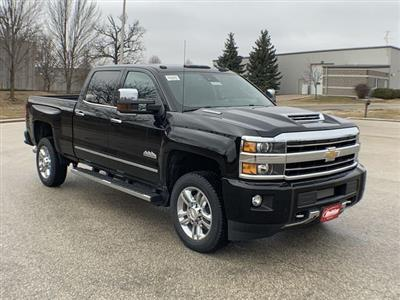 2019 Silverado 2500 Crew Cab 4x4,  Pickup #19C335 - photo 11