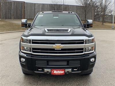 2019 Silverado 2500 Crew Cab 4x4,  Pickup #19C335 - photo 12