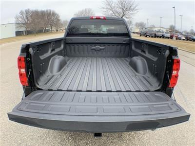 2019 Silverado 2500 Crew Cab 4x4,  Pickup #19C335 - photo 13