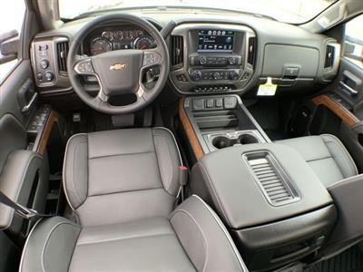 2019 Silverado 2500 Crew Cab 4x4,  Pickup #19C335 - photo 4