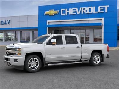 2019 Silverado 2500 Crew Cab 4x4,  Pickup #19C356 - photo 6